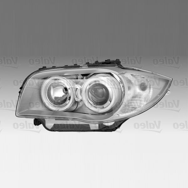 Xenon-Koplamp-BMW-E81-E87-Links